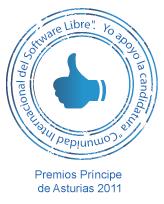 La Comunidad del SL a los Príncipe de Asturias