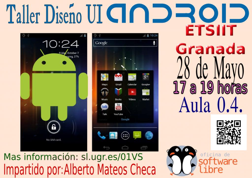 Taller de Diseño de IU Android