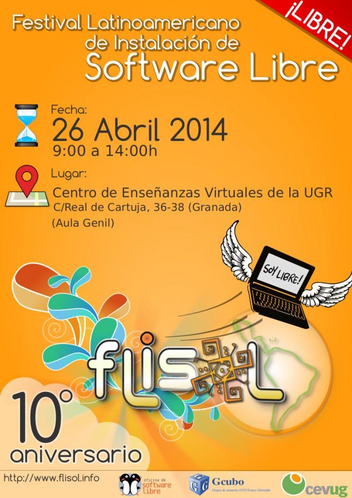 poster-flisol-2014