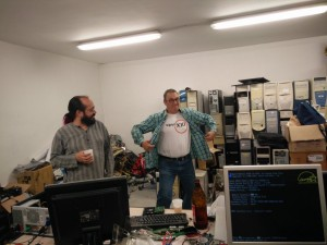 Super-Manu y los OpenXXIs