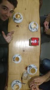 hackcafé