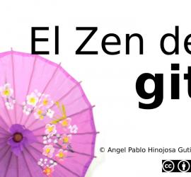 El Zen de git