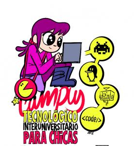 Imagen del Campus Tecnológico para Chicas 2018