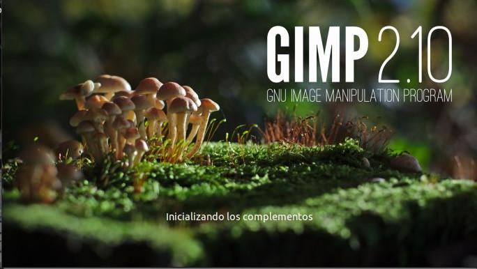 GIMP 2.10 llega cargado de novedades