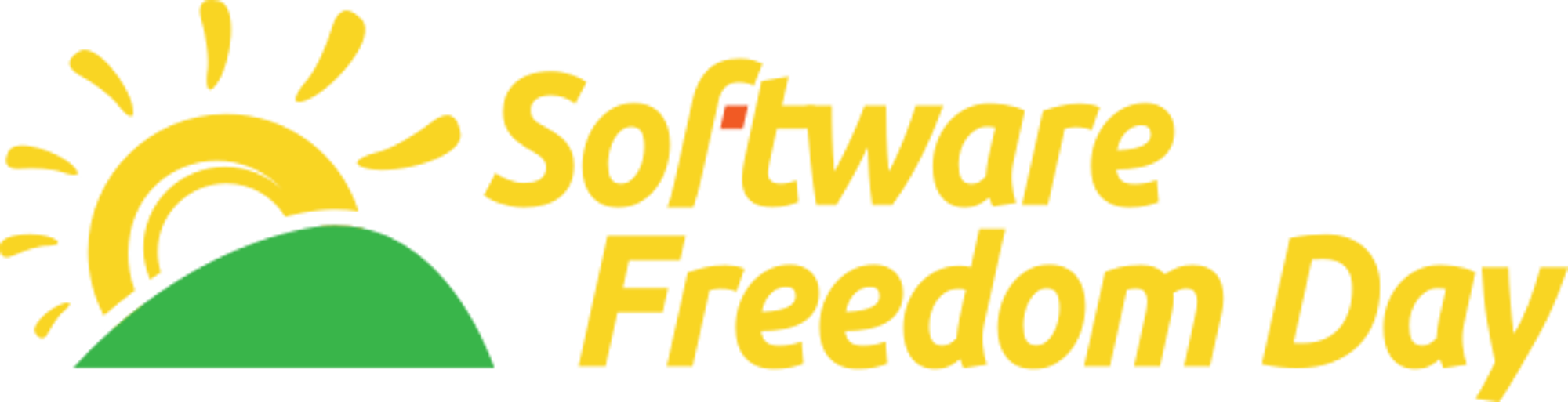 Software Freedom Day 2018